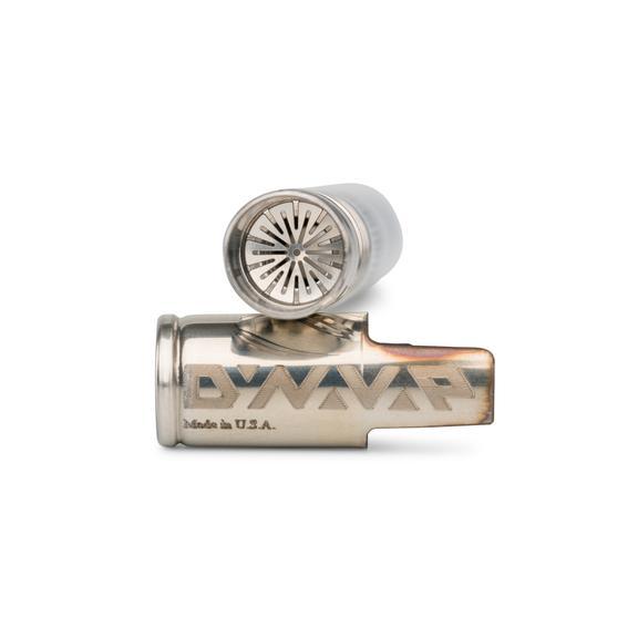 Vapcap M silver 4