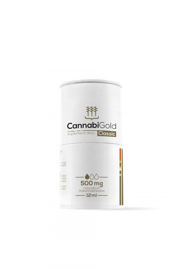 CannabiGold Classic 500mg 12ml 3 scaled