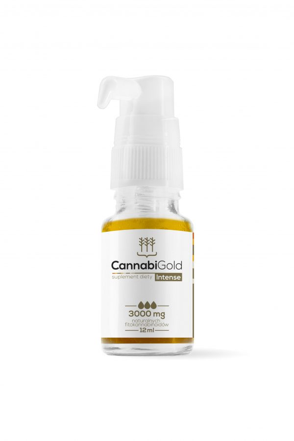 CannabiGold Intense 3000mg 12ml 2 scaled