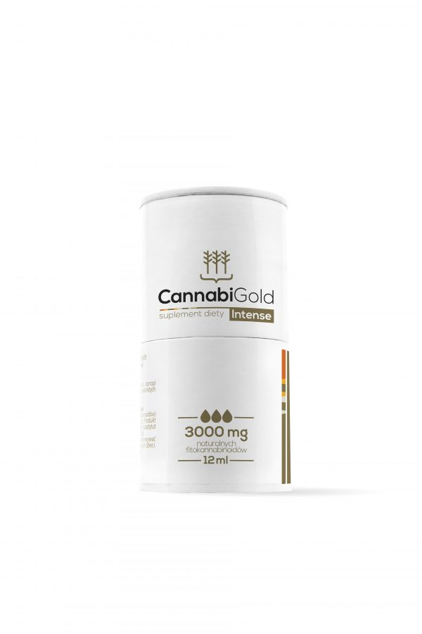 CannabiGold Intense 3000mg 12ml 3 scaled